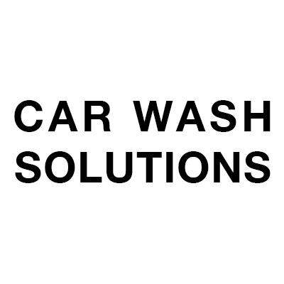 Sprendimams skirta automobilių plovykla