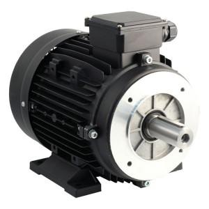 Variklis 4 kW 3 fazių 1450 aps / min, kad pumpuotų WS