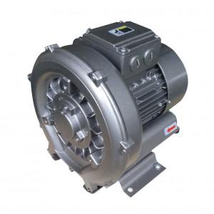 Sūkurinis oro siurblys, turbina, vakuuminis siurblys SC-370 0,37KW