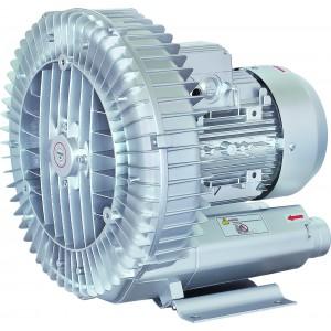 Sūkurinis oro siurblys, turbina, vakuuminis siurblys SC-4000 4KW