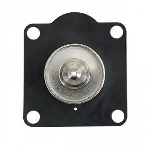 Diafragma prie solenoidinio vožtuvo 2N15-M FPM Viton