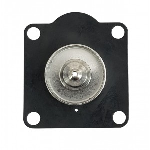 Diafragma prie solenoidinio vožtuvo 2N15-M EPDM