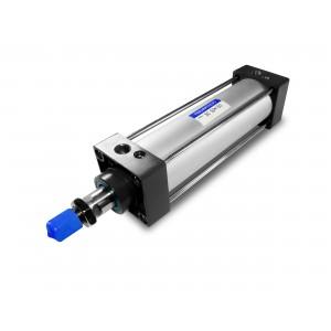 Pneumatiniai cilindrai varomi 50x200 SC