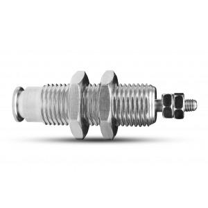 Mini pneumatiniai cilindrai CJPB 6x15
