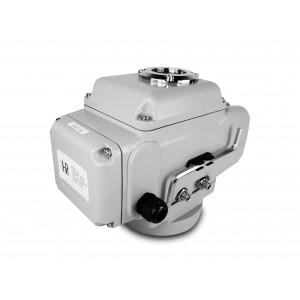 Rutulinio vožtuvo elektrinė pavara A5000 230V AC 500 Nm