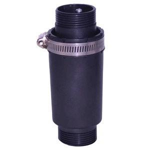 Vakuuminis perkrovos vožtuvas RV-02