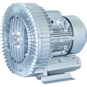 Sūkurinis oro siurblys, turbina, vakuuminis siurblys SC-5500 5,5KW
