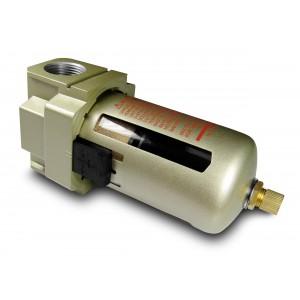 Filtruokite oro sausintuvą 3/4 colio DN20 AF4000