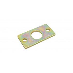 Montuojamasis flanšas FA pavara 16mm ISO 15552
