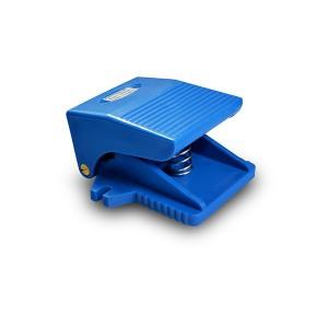 Kojų vožtuvas, oro pedalas 3/2 1/4 colio į pneumatinius cilindrus 3F210