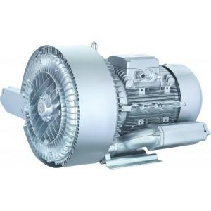 Sūkurinis oro siurblys, turbina, vakuuminis siurblys su dviem rotoriais SC2-5500 5,5KW