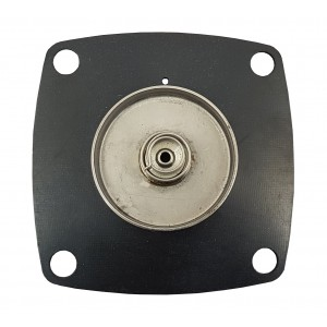 Diafragma prie solenoidinių vožtuvų 2N32, 2N40 ir 2N50 NBR arba EPDM