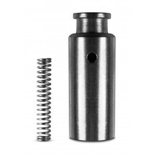 Remonto komplekto stūmoklis + spyruoklė prie 2N 15,20,25 serijos solenoidinių vožtuvų