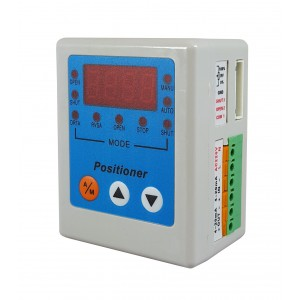 4-16 mA proporcingas valdymo modulis A1600-A20000 elektrinėms pavaroms
