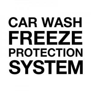 Apsaugos nuo užšalimo sistema